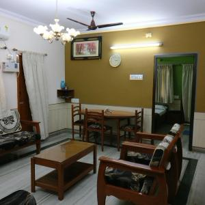 Fotos del hotel: ARS Nest Serviced Apartments, Chennai