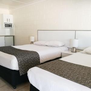 Hotel Pictures: Augathella Motel & Caravan Park, Augathella
