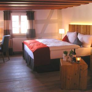 Hotelbilleder: Landgasthof Weisses Lamm, Engelthal