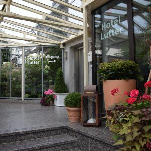 Hotel Pictures: Hotel Lutter, Munich
