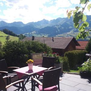 Zdjęcia hotelu: Naturerlebnis Lärchenhof, Fendels
