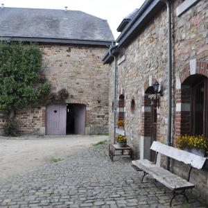 Hotellbilder: Gîte Ferme d'Ortie, Sainte-Ode