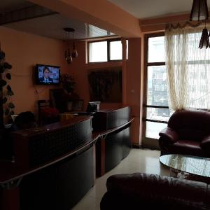 Hotel Pictures: Hiwot Hotel, Debre Birhan