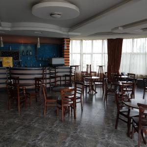 Hotel Pictures: Badmas Hotel, Debre Birhan