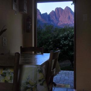 Zdjęcia hotelu: Kierie Kwaak Self Catering, Stellenbosch
