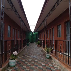 Hotel Pictures: Menbere Pension, Debre Birhan