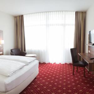 Hotelbilleder: AKZENT Vitalhotel König, Bad Mergentheim