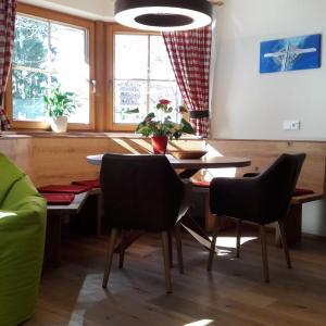 Fotografie hotelů: Appartement Unterberger, Oberau