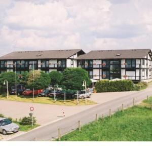 Hotelbilleder: Hotel Abendroth, Mittelbach
