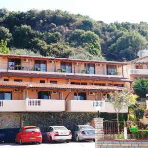 Fotos do Hotel: Hotel Ramosaco, Vlorë