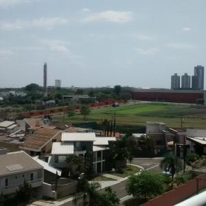 Hotel Pictures: Um Quarto em minha casa, Londrina