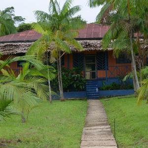 Hotel Pictures: Eware Refugio Amazonico, Puerto Nariño