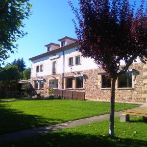 Hotel Pictures: Hotel Rural Cebollera HR***, Valdeavellano de Tera