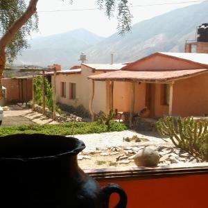酒店图片: Cabañas Casa de colores, Maimará