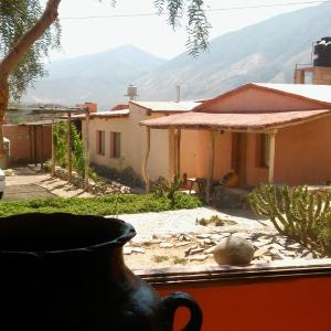 Fotos do Hotel: Cabañas Casa de colores, Maimará