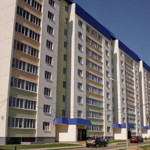 Hotel Pictures: Apartment on Gryunvalydskaya, Mogilev