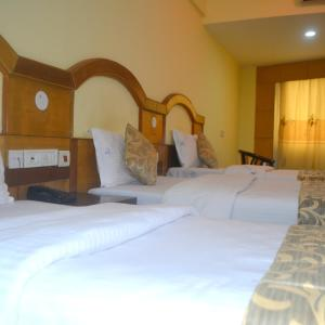 Hotelfoto's: Hotel City Centaur, Bangalore