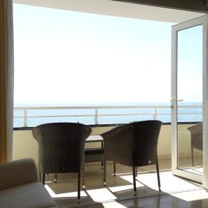 Hotel Pictures: Sea View Los Gigantes, Acantilado de los Gigantes