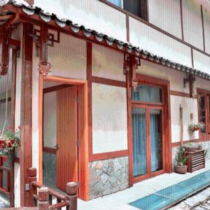 Hotel Pictures: Di Bei Rong Su, Pan