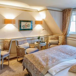 Hotelbilleder: Landhotel Restaurant zur Krone, Gottenheim