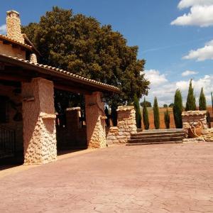 Hotel Pictures: Ruralvilla5, Cuenca