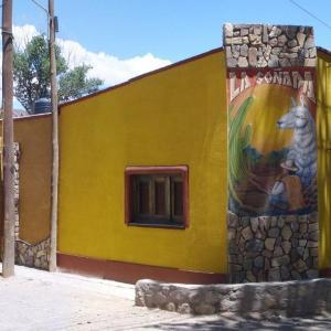Photos de l'hôtel: Hostal La Soñada, Humahuaca