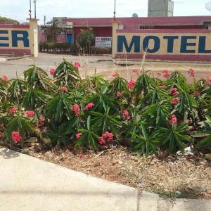 Hotel Pictures: Motel Cartier, Anápolis