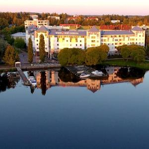 Hotel Pictures: Original Sokos Hotel Vaakuna Hämeenlinna, Hämeenlinna
