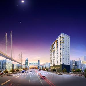 Zdjęcia hotelu: Pyeongtaekport Coopstay Hotel, Pyeongtaek