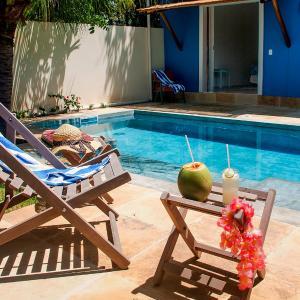 Hotel Pictures: Vila Bohemia, Fortim