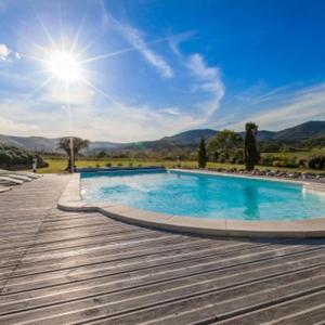 Hotel Pictures: Relais de l'Alsou, Labastide-en-Val
