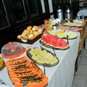 Hotel Pictures: Hotel dos Camalotes, Pôrto Murtinho