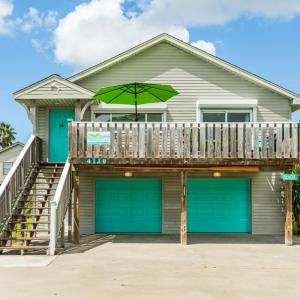 Fotos del hotel: 4110 Surf Dr House Home, Galveston