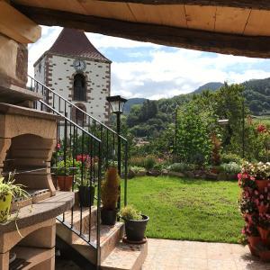 Hotel Pictures: Casa Rural Garzibaita, Sumbilla