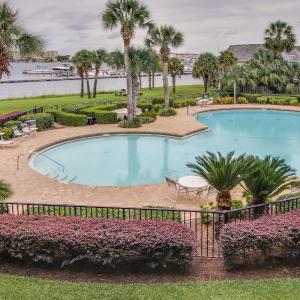 Hotel Pictures: Pirates' Bay: Gold Doubloon (B-204), Fort Walton Beach