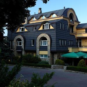 Hotelbilleder: Hotel Šator, Bitola
