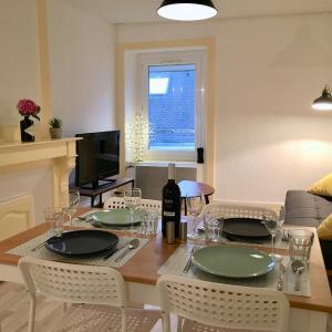 Hotel Pictures: Hygge Appartement, Cherbourg en Cotentin