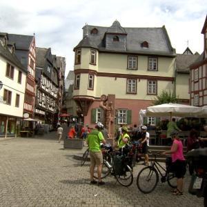 Hotelbilleder: Hotel Gästehaus Priester, Limburg an der Lahn