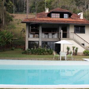 Hotel Pictures: Casa de Campo em Nogueira, Bom Sucesso