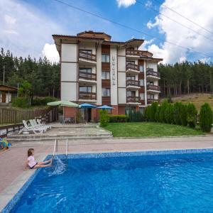 Hotelfoto's: Hotel Bojena, Dobrinishte