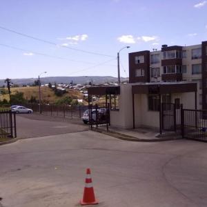 Hotel Pictures: Departamento Temuco, Temuco