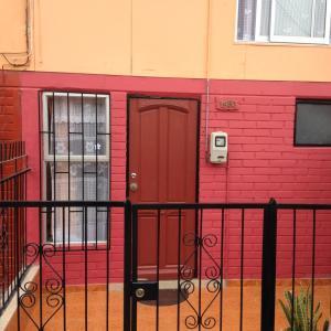 Hotel Pictures: Casa de Veraneo en Coquimbo, Herradura