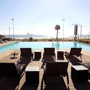 Hotel Pictures: Club Oceano, La Serena
