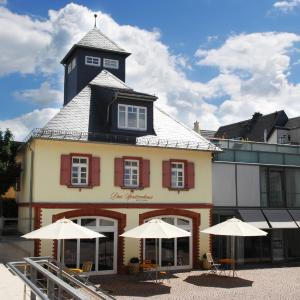 Hotelbilleder: Das Spritzenhaus, Eltville