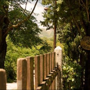 ホテル写真: Casa Alpina, Valle Hermoso