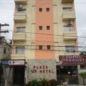 Hotel Pictures: Plaza Hotel, Arapiraca