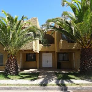 Hotel Pictures: Departamento Corbeta, La Serena
