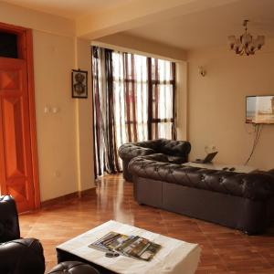 Hotel Pictures: 251 Budget Guest House, Addis Ababa