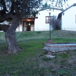 Zdjęcia hotelu: Casa Parque Siquiman, Villa Santa Cruz del Lago