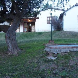 Foto Hotel: Casa Parque Siquiman, Villa Santa Cruz del Lago